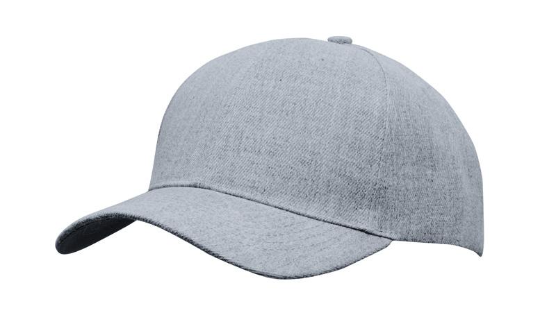 American Twill Marle Cap