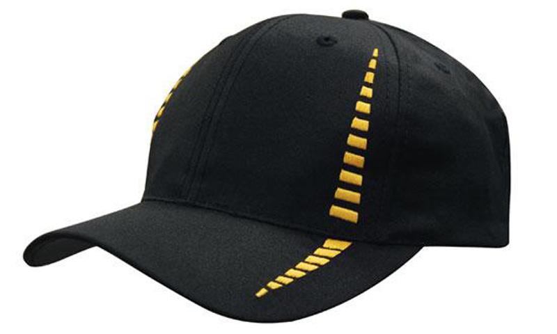 Budget Checkered Cap