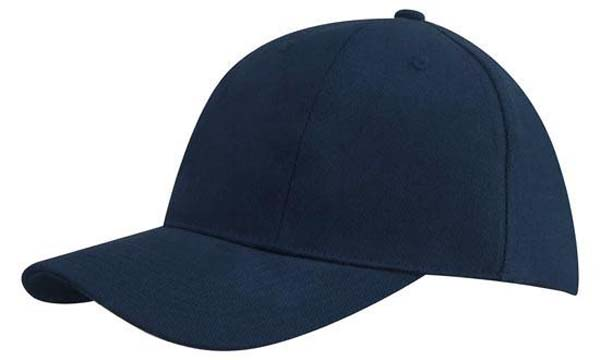 Pro-Rotated Cap