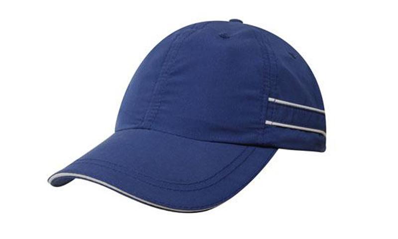 Microfibre Sports Running Cap
