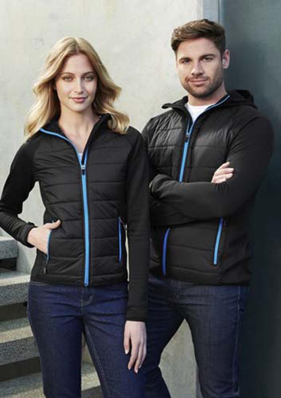 Stealth Tech Jacket Hood