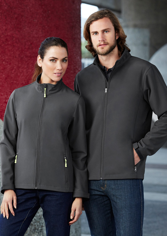 Apex Softshell Jacket