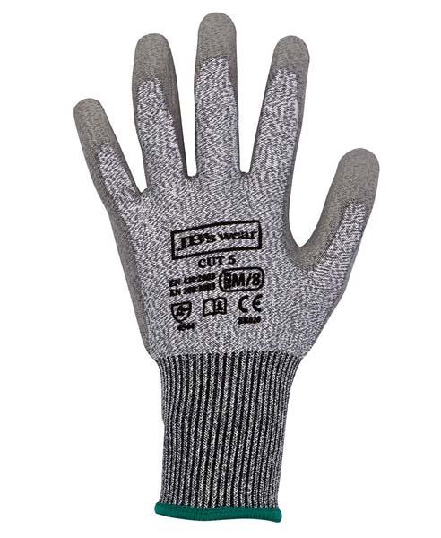 Cut 5 Glove