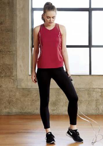 Flex Full Length Leggings