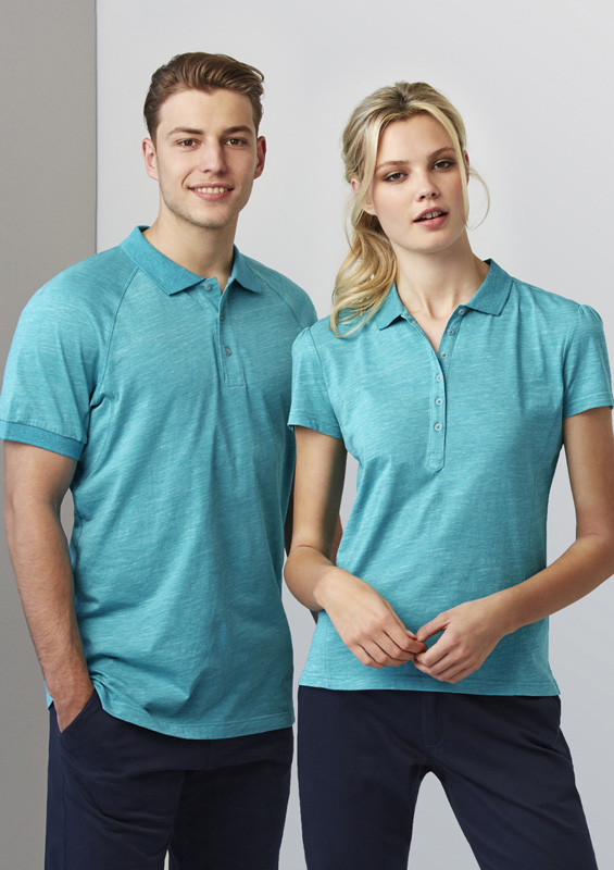 Coast Cotton Polo