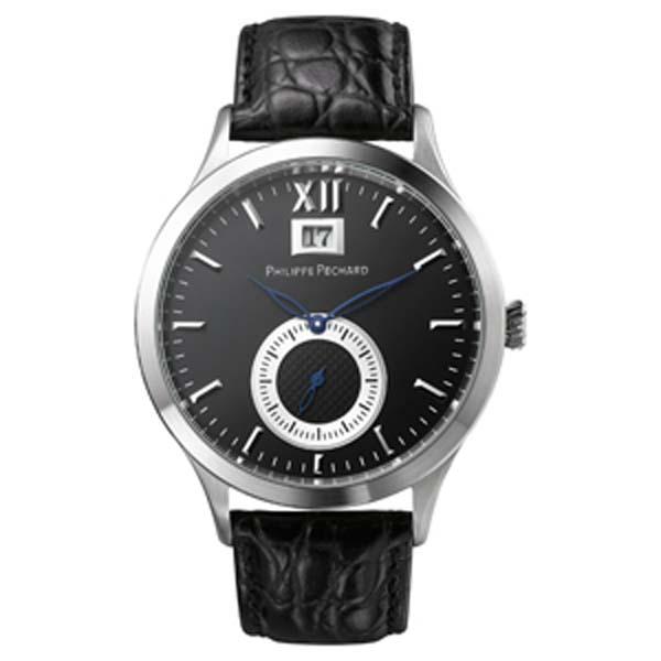 Black Tie Watch