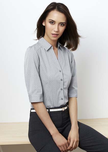 Trend Ladies 3/4 Shirt