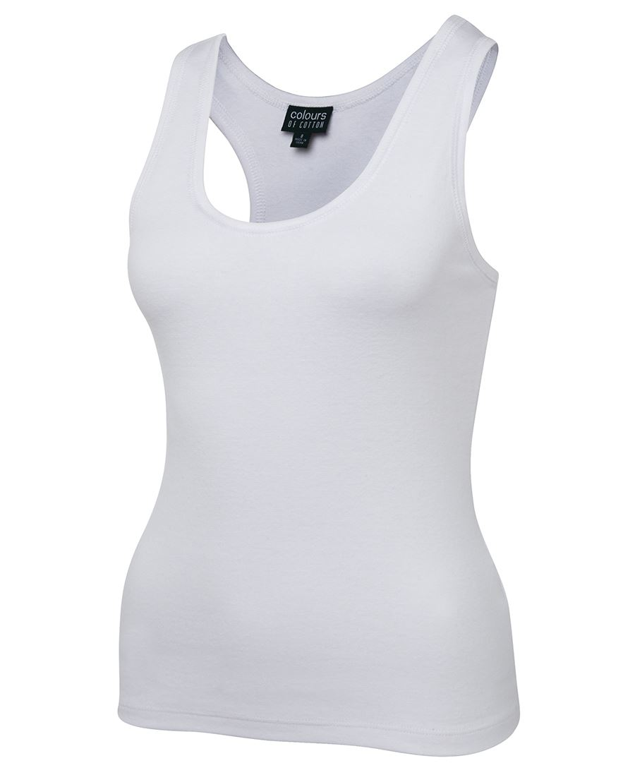 Ladies Athletic Singlet
