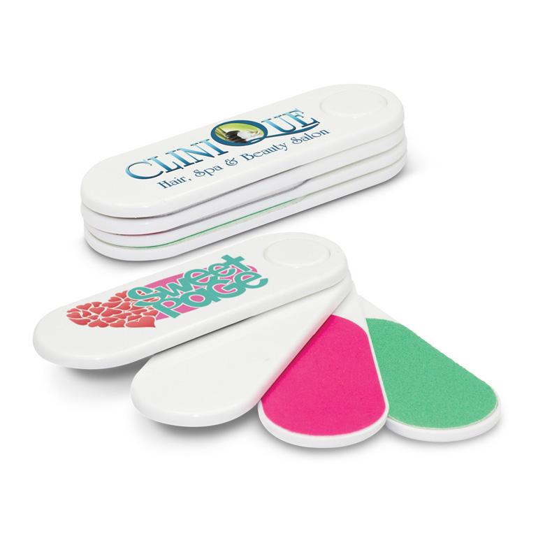 Swivel Nail Care Kit