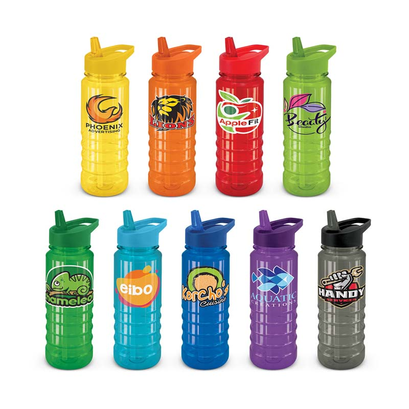 Colour Match Triton Drink Bottle 750ml