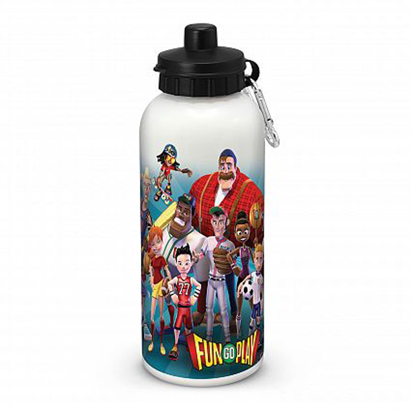 Full Colour Print Marina Drink Bottle