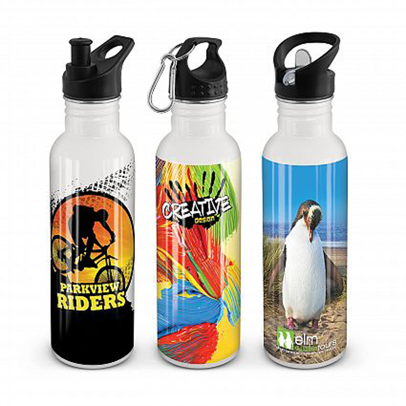 Full Colour Print Nomad Drink Bottle