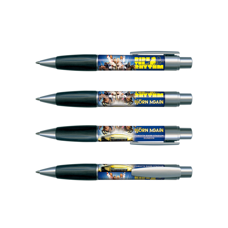 Matrix 360 Pen