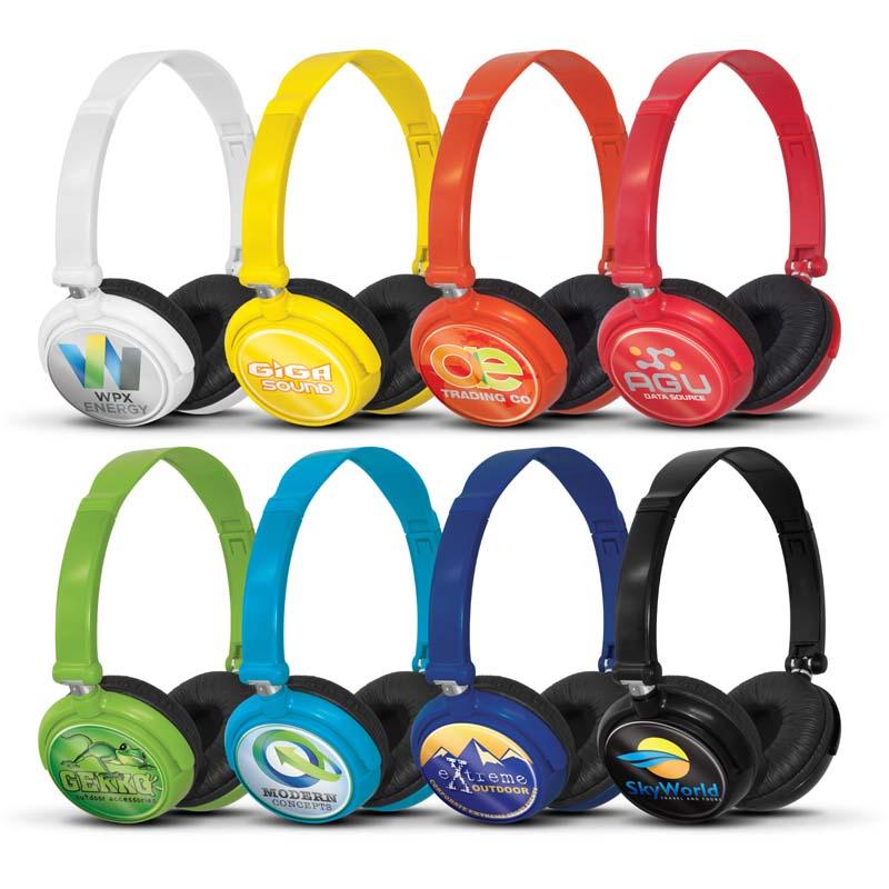 Pulsar Headphones
