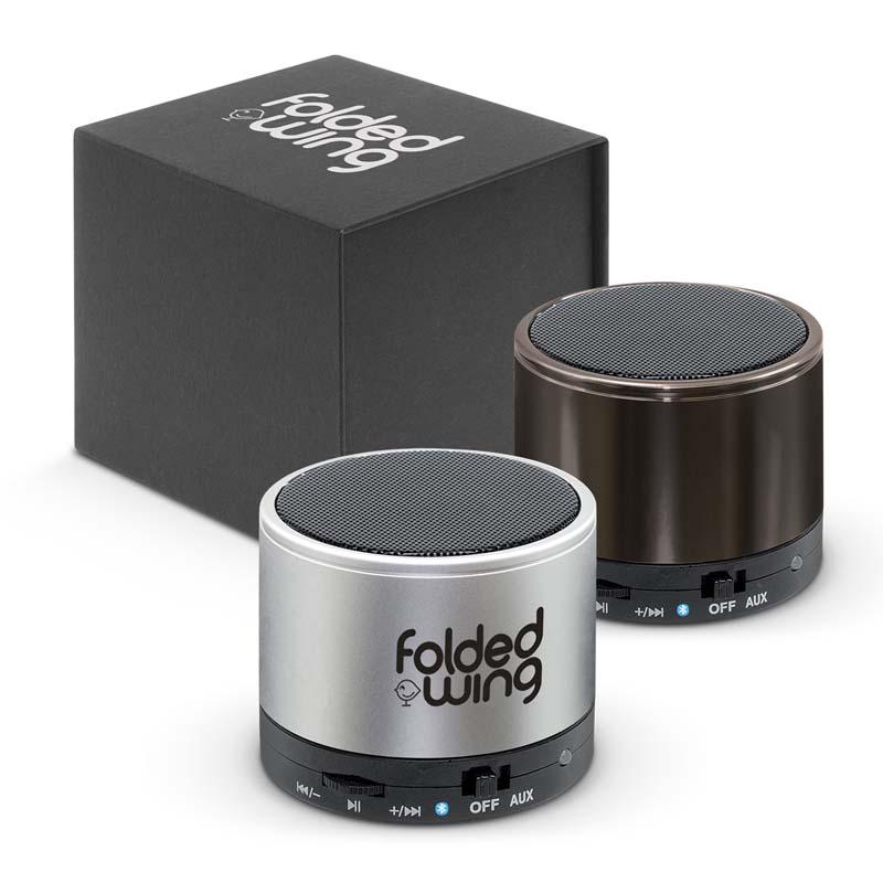 Tardis Bluetooth Speaker