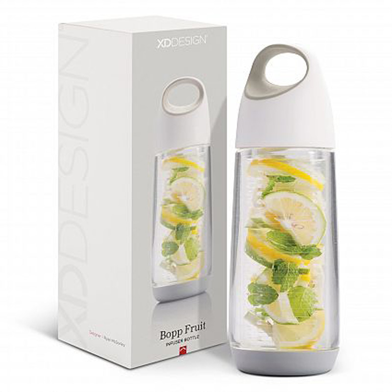 Bopp Fruit Infuser Bottle