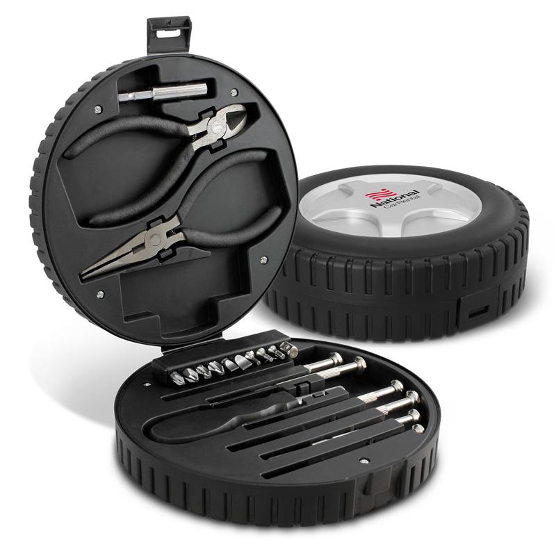 Zephyr Tool Kit