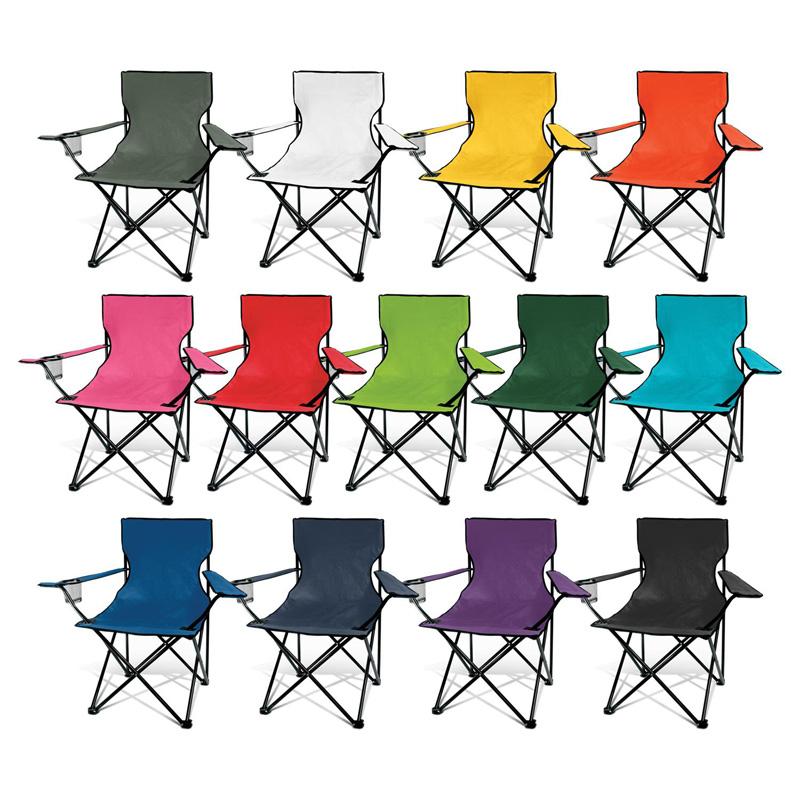 Memphis Folding Chair