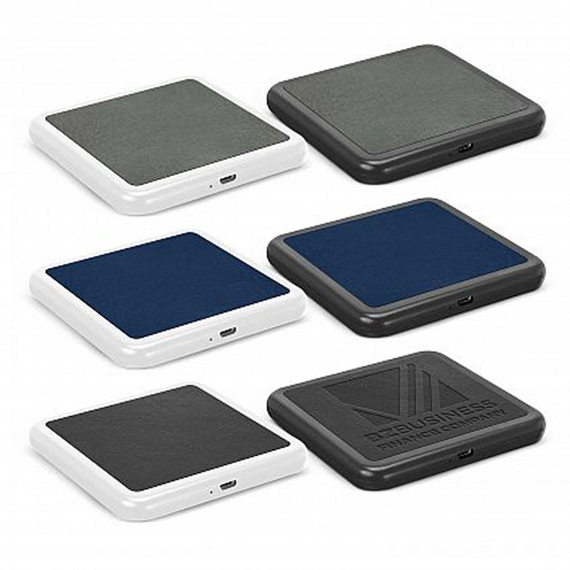 Square Wireless Charger