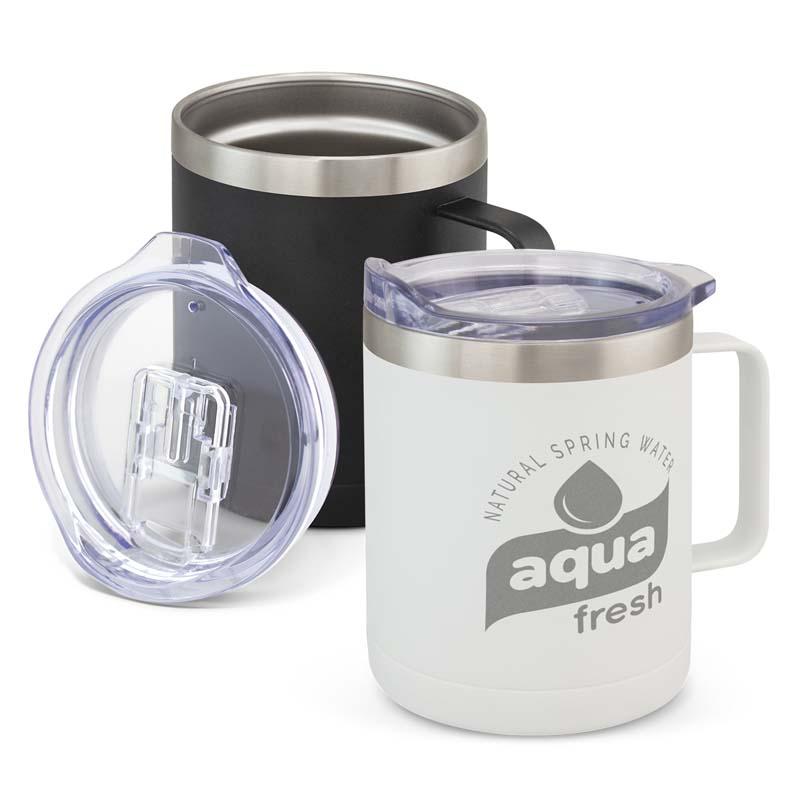 Zeus Vacuum Cup