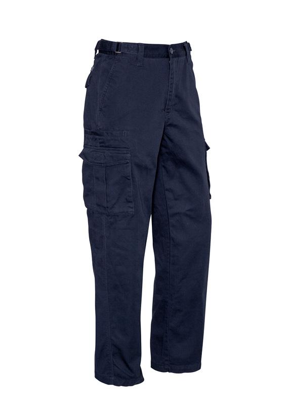 Basic Cargo Pant